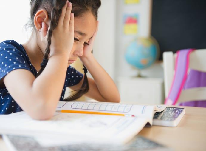 5 Stress Management Tips for Kids